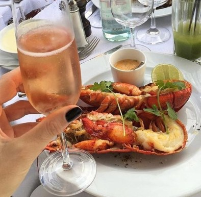 champagne-food-lobster-seafood-favim-com-4451515