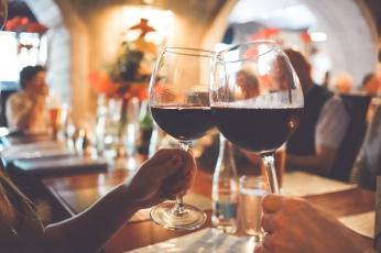 two-wine-celebration-glasses-cheers-picjumbo-com