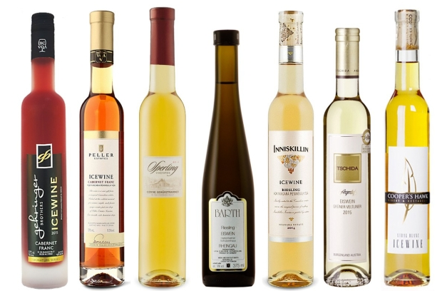 different-kinds-of-ice-wine